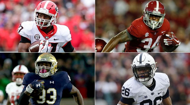College Football Playoff Rankings Preview: Three Questions About the First Top Four - Sports Illustrated