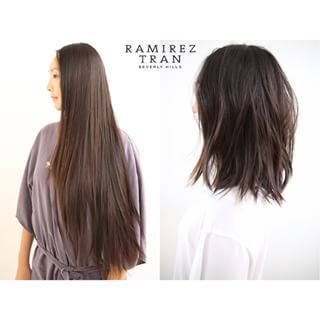 SPRING TIME IS PERFECT FOR CHANGING AND DONATING! Cut Style by @anhcotran