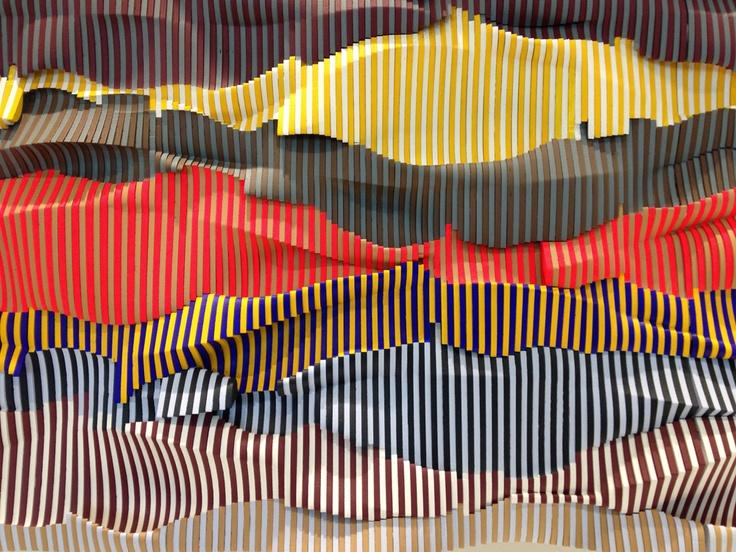 Zebra Fruit Wavepack, 2012  Ara Peterson