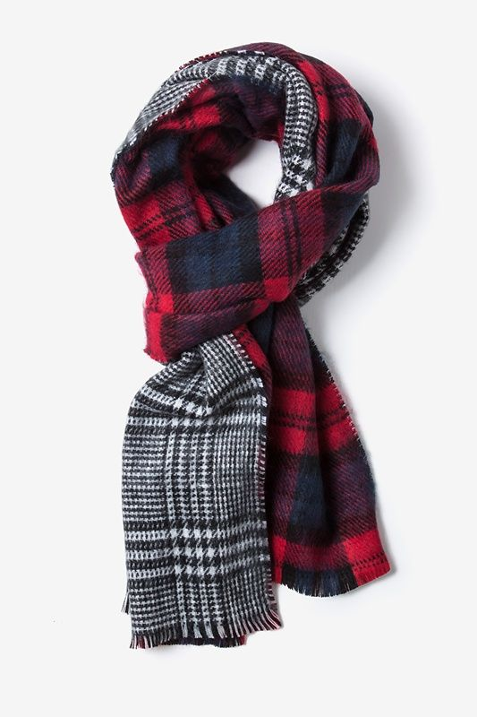red-acrylic-glasgow-tartan-scarf-240464-105-800-0.jpg (533×800)