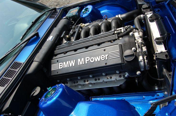 The Unicorn – BMW e30 M3 Touring that BMW never built. Euro E36 M3 engine swap, custom bodywork, custom paint, custom interior, big brakes, BBS wheels – total restoration! One of only a few in existence! – My Build Garage