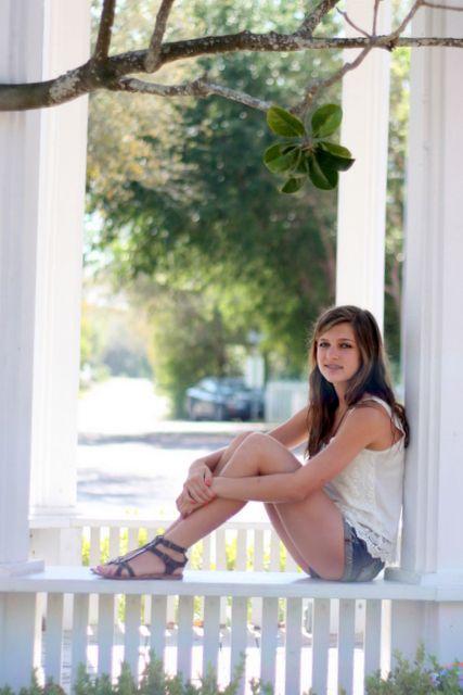 great post on raising teenage girls!