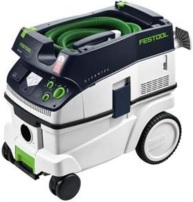 Festool Special application mobile dust extractor CLEANTEC CTH 26 CTH 26 E / a 584139