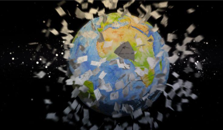 La Terra ci chiede di cambiare le nostre insostenibili abitudini. Il film Ultima chiamata ci invita a pensare al futuro oggi. Non abbiamo tempo da perdere.