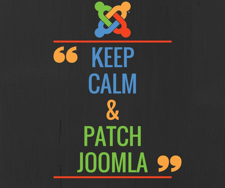 In case you hadn't heard an important @joomla 3.4.5 patch is coming at 2pm UTC https://www.joomla.org/announcements/release-news/5633-important-security-announcement-pre-release.html via @ViryaGroup