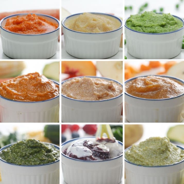 This All-In-One Baby Food Maker Will Change Your Life