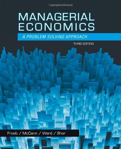 managerial economics and organizational architecture pdf free
