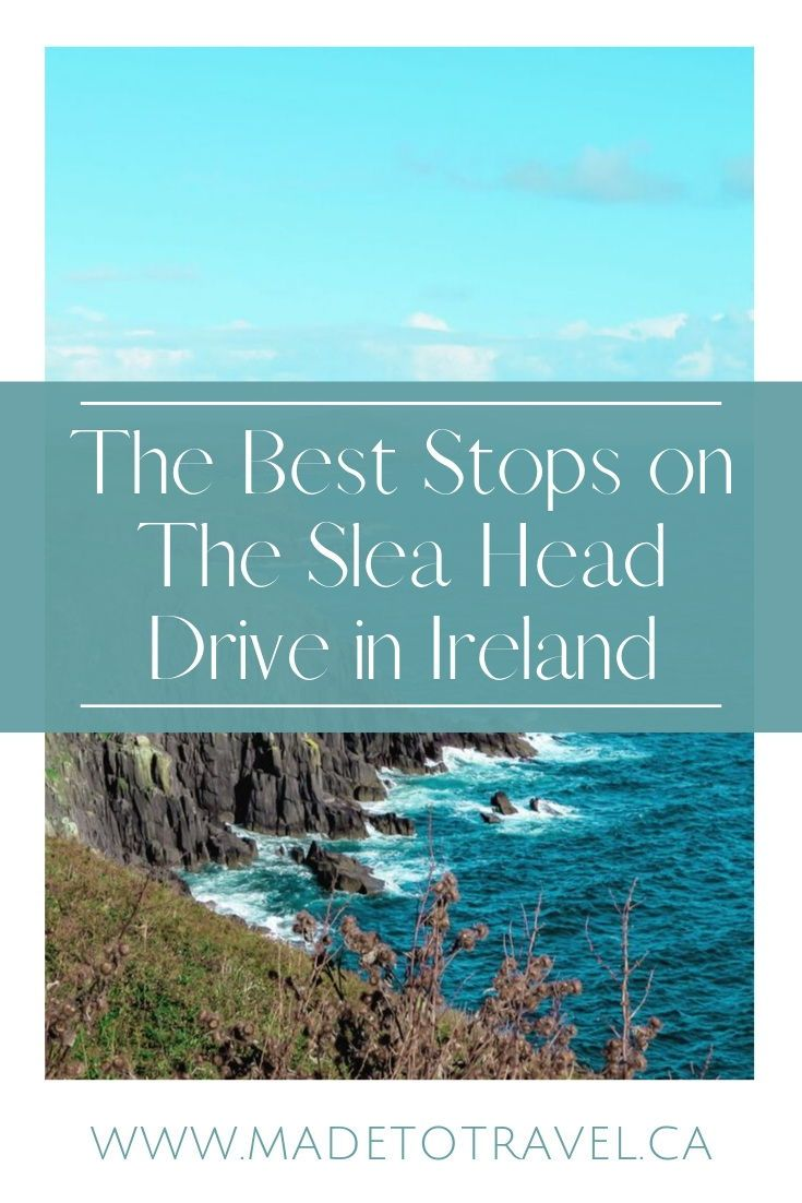 Slea Head Drive: Everything You Need to Know