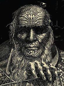 Tohunga - Wikipedia, the free encyclopedia