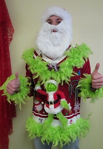 Christmas sweater christmas ugly sweaters grinch christmas sweater
