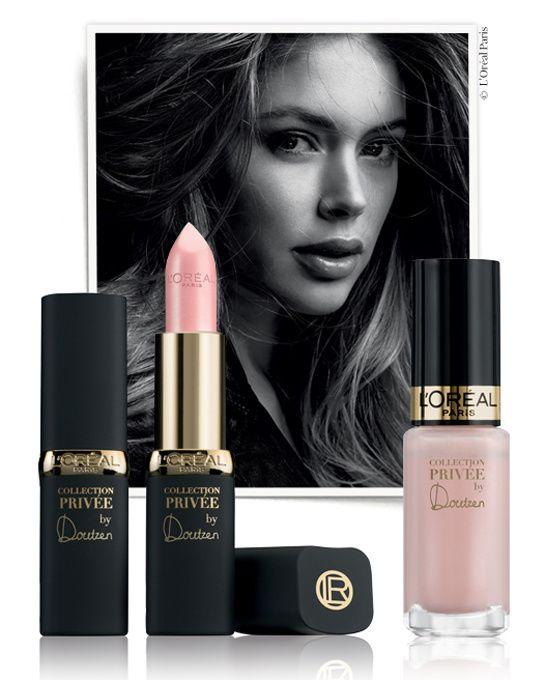 Rouge à lèvres, vernis, L'Oréal Paris, égéries http://www.vogue.fr/beaute/buzz-du-jour/diaporama/rouge-a-levres-vernis-l-oreal-paris-egeries/14876