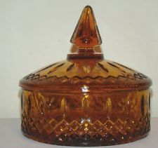 1000 Images About Amber Yellow Glassware On Pinterest Candy Dishes Glasses And Tiaras