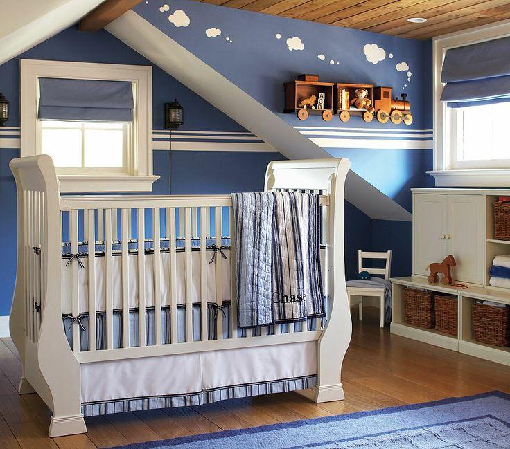 Best 25 Train Bedroom Ideas On Pinterest: 25 Best Vintage Train Nursery Ideas Images On Pinterest