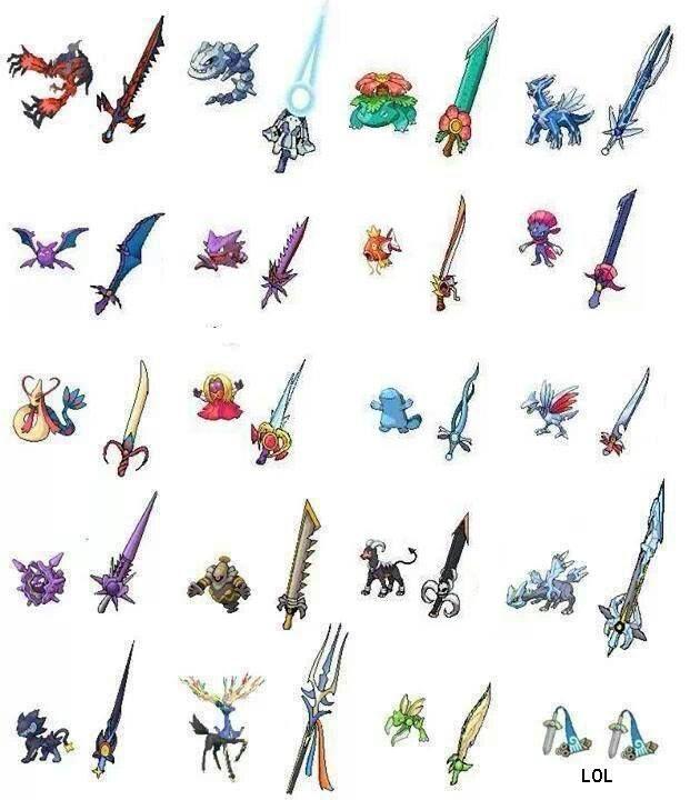 81 best Pokemon Time! images on Pinterest Pokemon stuff, Funny - new pokemon coloring pages krookodile