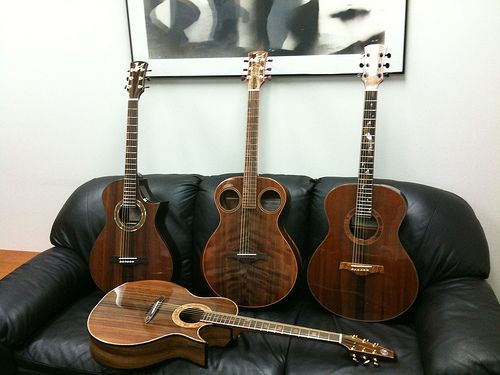 beautiful acoustic guitars acoustic guitars pinterest. Black Bedroom Furniture Sets. Home Design Ideas