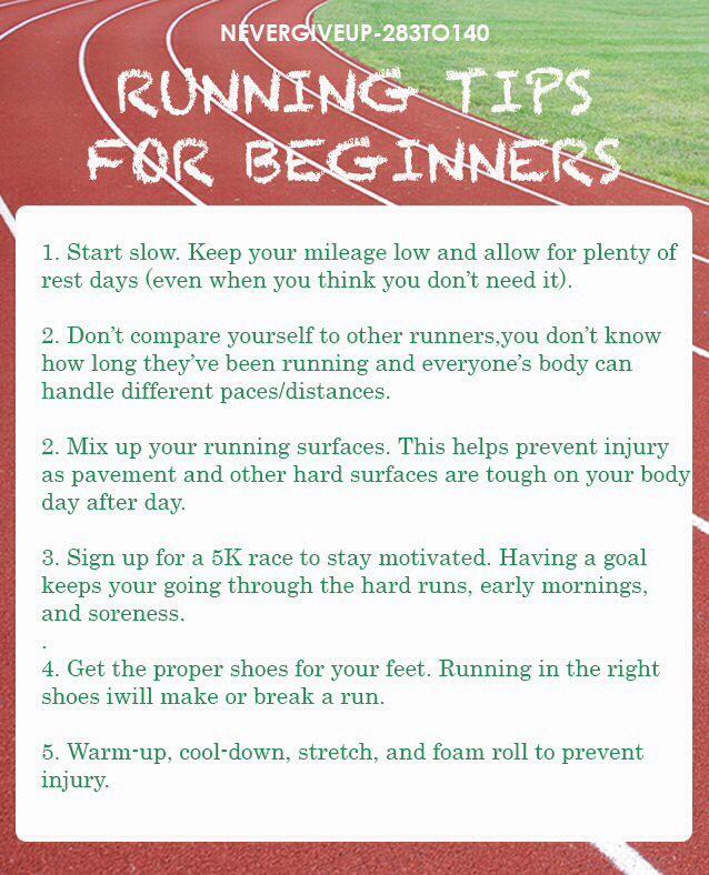 174 best Running Tips & Tricks images on Pinterest ...