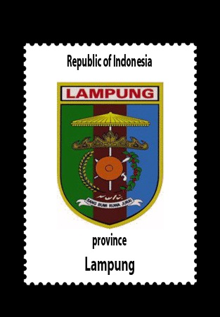 Republic of Indonesia • Lampung