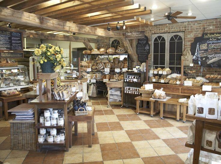 La Farm Bakery | Cary | North Carolina |