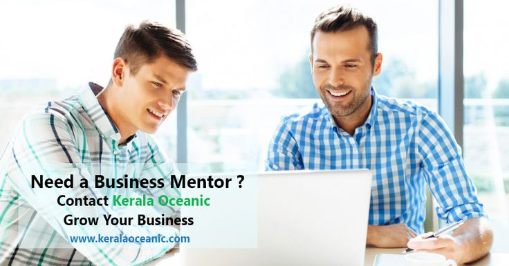 We can match you to an experienced #business #mentor to help you overcome your current business challenges objectively and in confidence. Visit Our Website : www.keralaoceanic.com