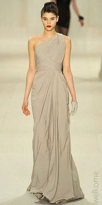 Вечерние платья 2009 / 2010 - Эли Сааб