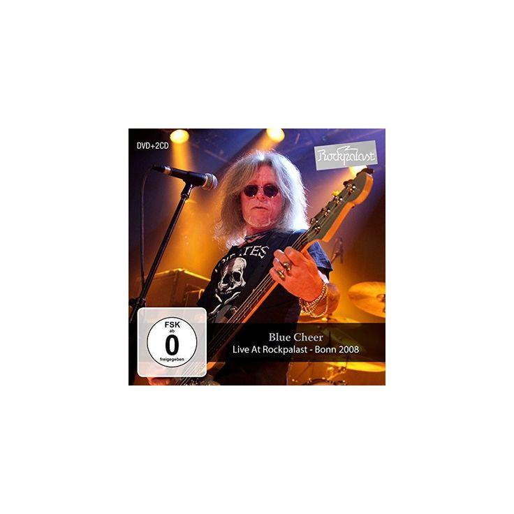 Blue Cheer - Live at Rockpalast: Bonn 2008 (CD)