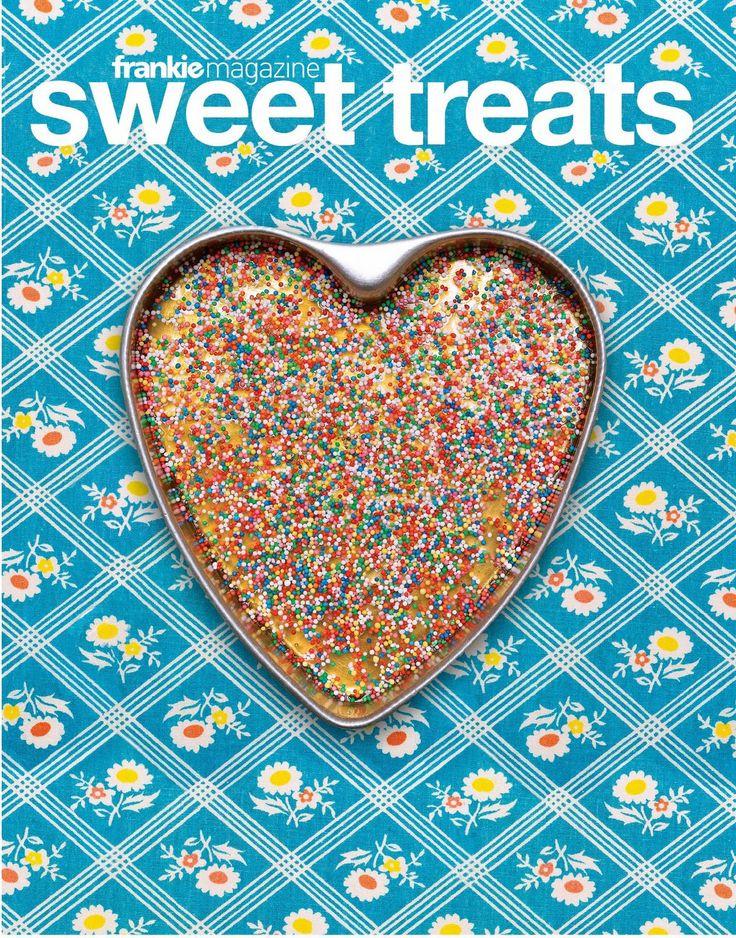 Frankie Sweet Treats
