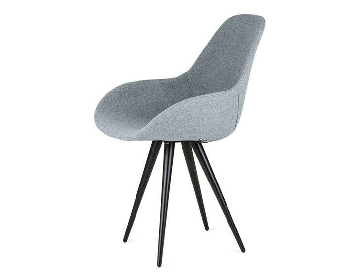 Seven sedie ~ Tavolo calligaris delta vetro ceramica sedie moderne