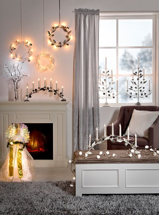 Joulu on valon juhlaa! https://www.hobbyhall.fi/web/ajankohtaista/shop/koti-ja-sisustus/Joulun-sisustusuutuudet-paavarina-punainen?utm_medium=pin&utm_campaign=j7_2014&utm_source=pinterest&utm_content=Paavarina_punainen_04.11.