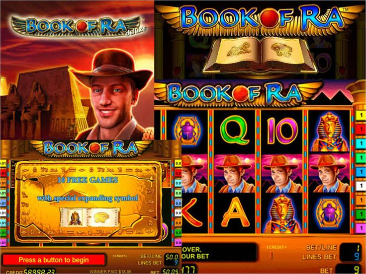 book of ra 113 games