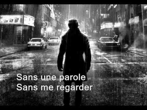 Jacques Prévert - Déjeuner du matin (sous-titré en français)  La poésie, le passé composé avec avoir, les relations