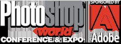 Photoshop World Conference & Expo  Fun, informative and I'll never get tired of going every year!