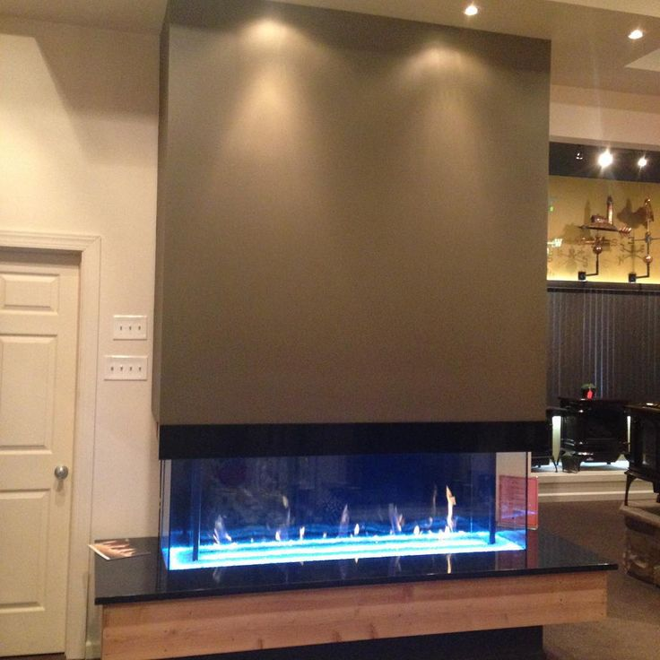 112 best Linear Fireplaces images on Pinterest | Fireplaces ...