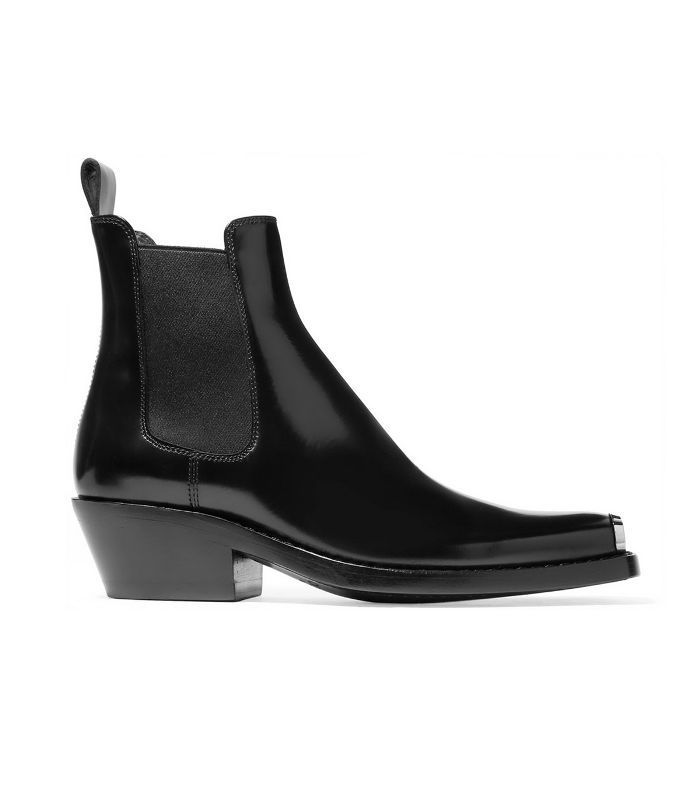 0d2aa7d210b The Best Black Ankle Boots at Every Price Imaginable in 2018 ...