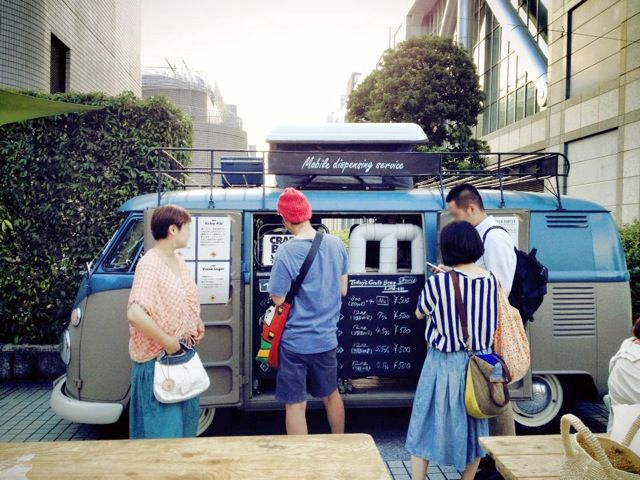 <Tokyo Beer Porter>