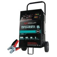 10 best top 10 best car battery chargers in 2017 complete reviews wheeled battery charger top rated manual wheeled battery charger tester http fandeluxe Image collections