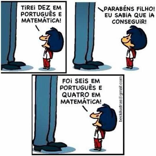 (Turma do Armandinho, por Alexandre Beck)