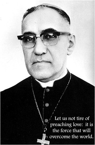essays on archbishop oscar romero Romero movie archbishop essays today we have an absolutely gorgeous new   essays on oscar romero we have archbishop oscar romero depicted a great.