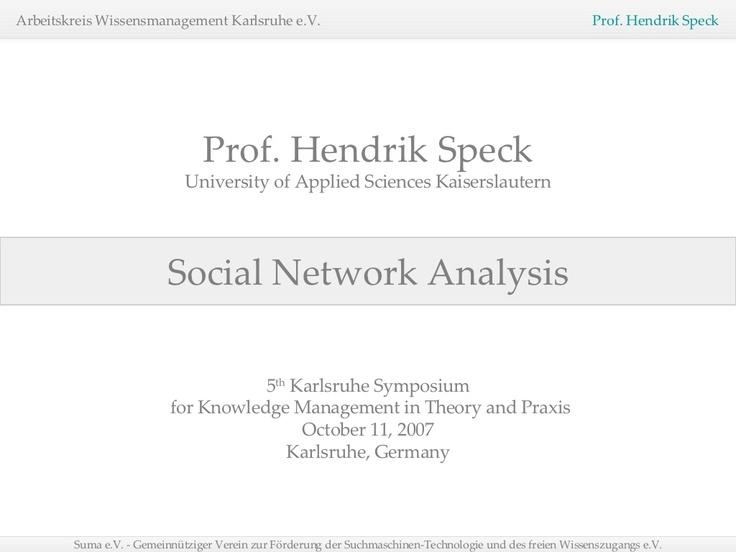 17 best Social Network Analysis images on Pinterest Social media - network assessment template