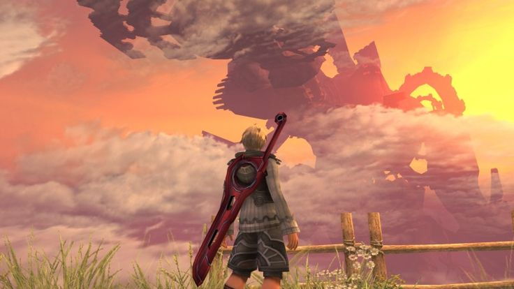 Video confronto tra la presentazione dell'E3 2013 e quella del Nintendo Direct di Xenoblade Chronicles X