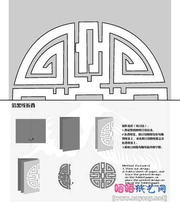 17 Best ideas about Chinese Paper Cutting on Pinterest | Chinese ...