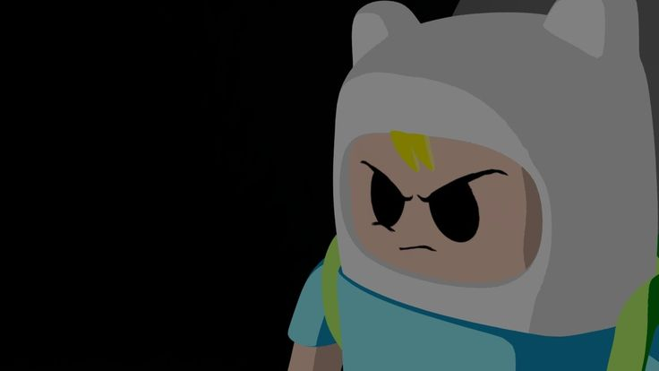 finn the human, Alexis Moeketsi on ArtStation at https://www.artstation.com/artwork/Oy1zy