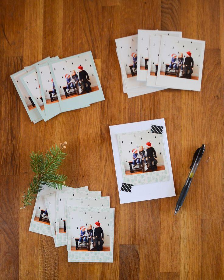 herrlich entspannte weihnachtskarten weihnachten weihnachtskarten karten und. Black Bedroom Furniture Sets. Home Design Ideas