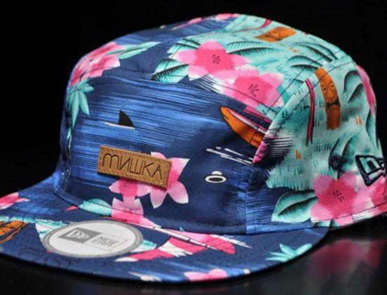 MISHKA-NEW-ERA-Maui-Wowie-Snapback-Cap_1