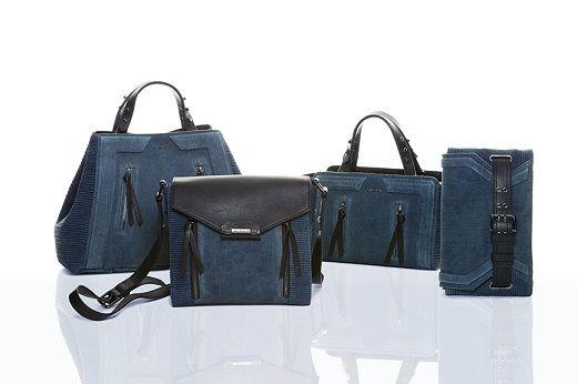 世界に先駆け!DIESELの最新バッグコレクション #DIESEL #ディーゼル #BAG #DENIM #デニム #AneCan
