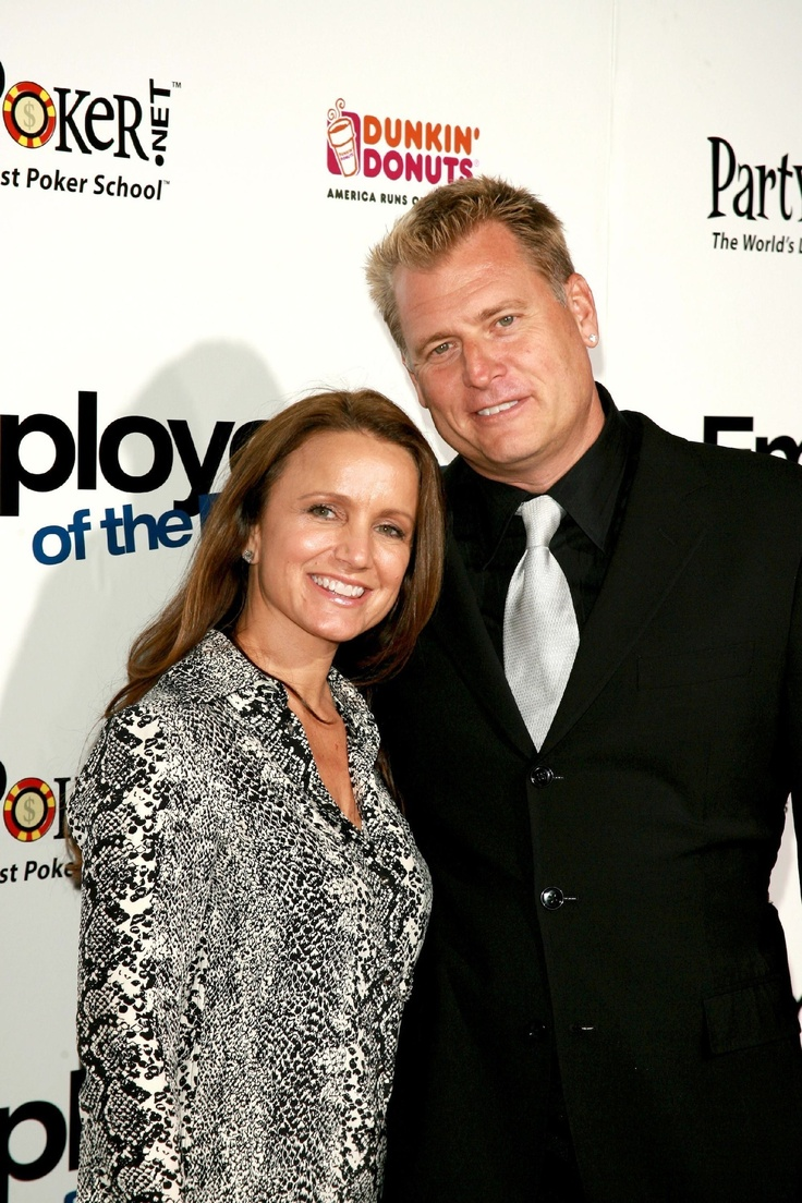 Joe Simpson and Tina Simpson to Divorce
