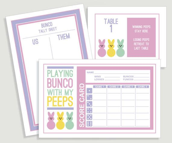 92 best Bunko Babe images on Pinterest Bunco ideas, Lemonade and - bunco score sheets template