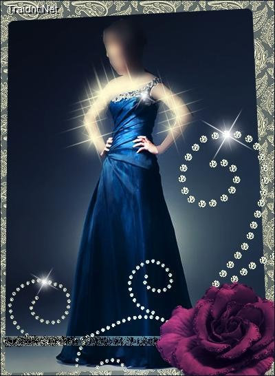 Dresses 2013 | smooth fashion dresses 2013 ~ Arabs Cool Costumes