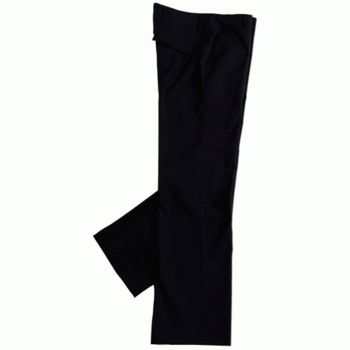 Galvin Green Nea Ladies Golf Trousers Black