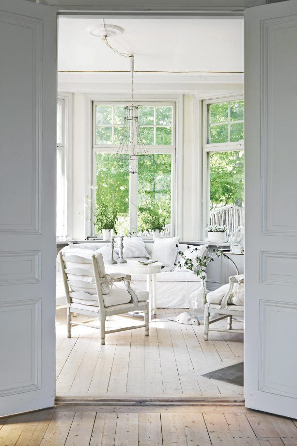 Simply White Living Room Ideas: 401 Best Images About Interior Design: Simply Scandinavian