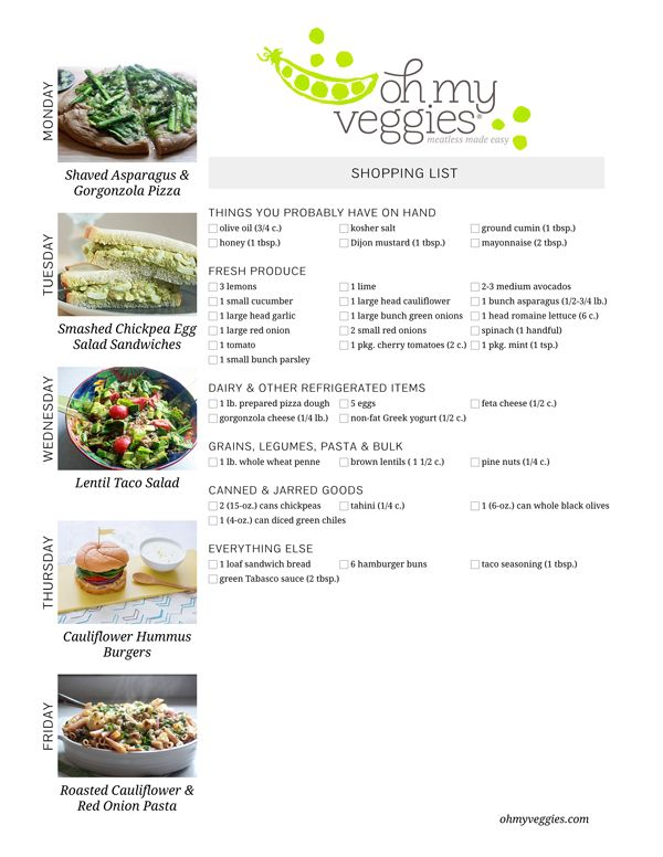 55 best images about Meatless Meal Planning on Pinterest